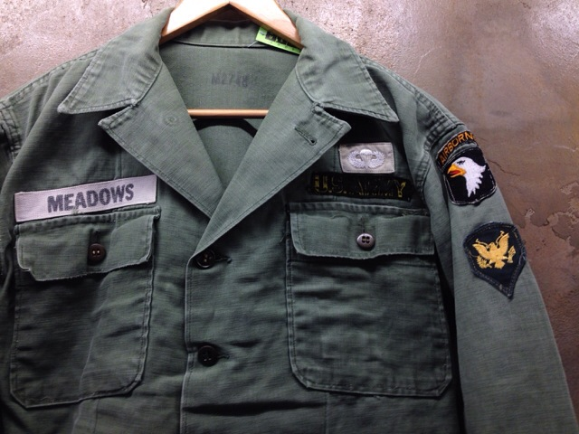 6月11日(水)大阪店ミッドウエスト入荷!!#6 40\'s~ARMY,USMC,USAF,MEDICAL編!!(大阪アメ村店)_c0078587_34033.jpg