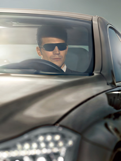 Mercedes-Benz(メルセデス・ベンツ)ドライバーズエディション・プレミアムアイウェア発売開始!_c0003493_11314053.jpg