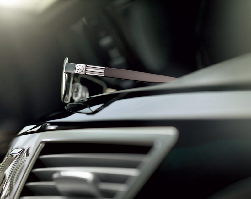 Mercedes-Benz(メルセデス・ベンツ)ドライバーズエディション・プレミアムアイウェア発売開始!_c0003493_11421385.jpg