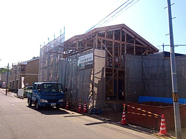 S様邸「新藤田の家」_f0150893_2014062.jpg