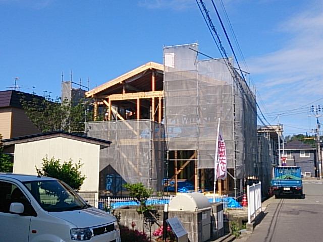 S様邸「新藤田の家」_f0150893_2015982.jpg