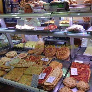 イタリア食旅行記①ジェノヴァのフォカッチャ_b0107003_1542531.jpg