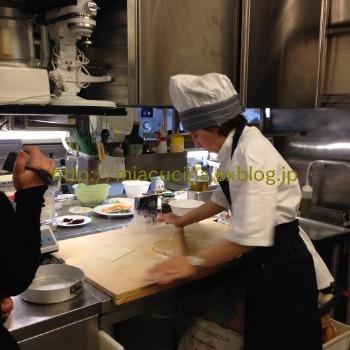 イタリア食旅行記①ジェノヴァのフォカッチャ_b0107003_16254575.jpg