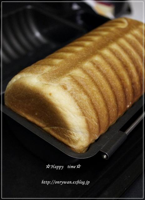 ぶりの西京焼き弁当とラウンドパン♪_f0348032_20092743.jpg