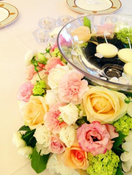 結婚式装花_d0125644_1849443.jpg