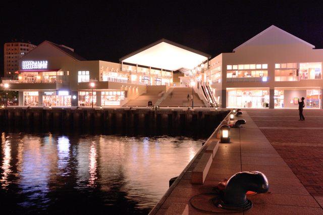 佐世保の夜景をちょっと&市内散歩@Nikon1 V2_c0081462_2041279.jpg