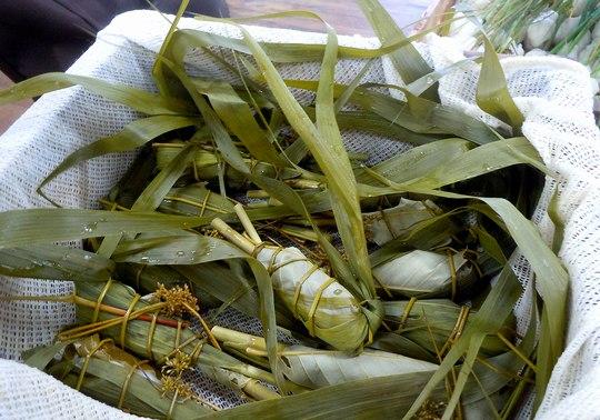 伝統の粽(ちまき)を作る_b0102572_22535859.jpg