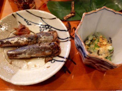 *2014年水無月女魯山人先生の料理教室*_e0326573_10144762.jpg