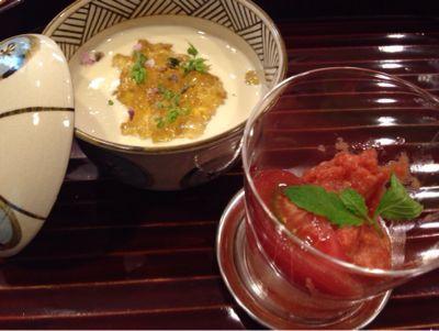 *2014年水無月女魯山人先生の料理教室*_e0326573_10144845.jpg