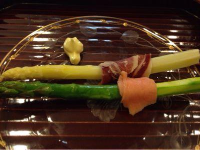 *2014年水無月女魯山人先生の料理教室*_e0326573_10145039.jpg