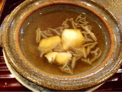 *2014年水無月女魯山人先生の料理教室*_e0326573_10145197.jpg