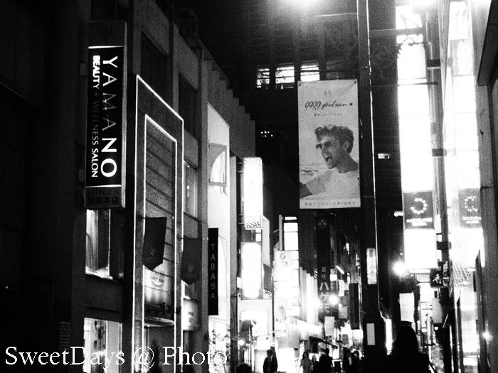 Shooting Monochrome in Ginza_e0046675_9232366.jpg