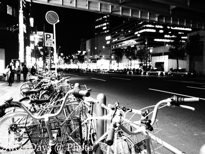 Shooting Monochrome in Ginza_e0046675_9233365.jpg