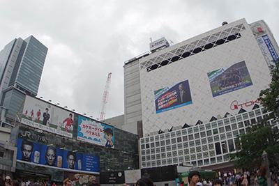 6月11日(水)の渋谷109前交差点_b0056983_11170721.jpg