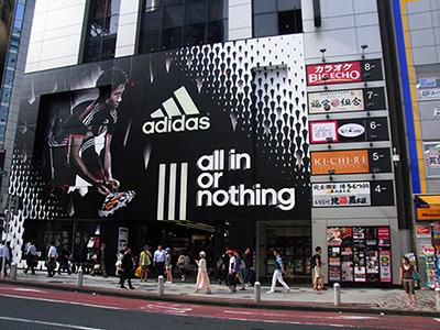 6月11日(水)の渋谷109前交差点_b0056983_11170749.jpg