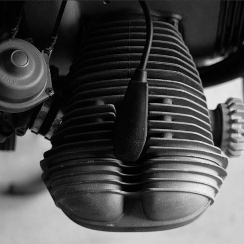 「ベンベがまさしくベンベだったころのベンベ」BMW R65_f0099102_19212283.jpg
