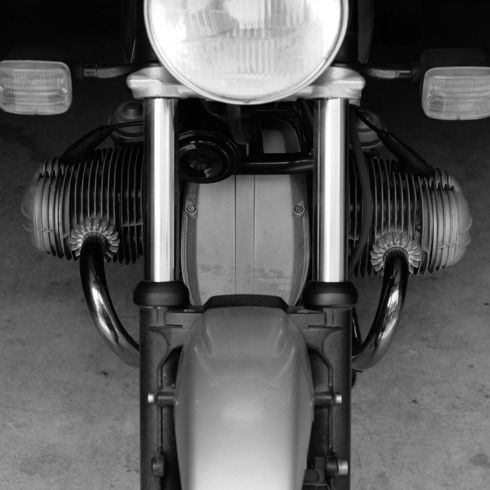 「ベンベがまさしくベンベだったころのベンベ」BMW R65_f0099102_19221166.jpg