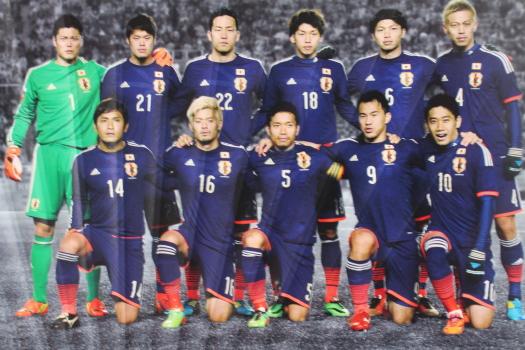 いよいよです!! SAMURAI JAPAN!!_d0072318_7385775.jpg