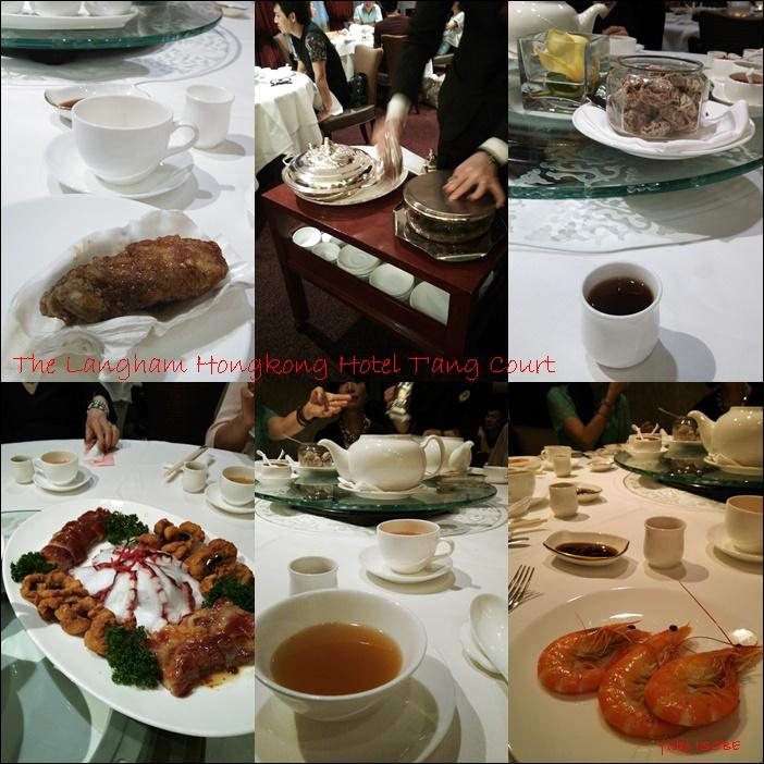 香港で味わう最高の北京ダック♪_a0169924_1731544.jpg