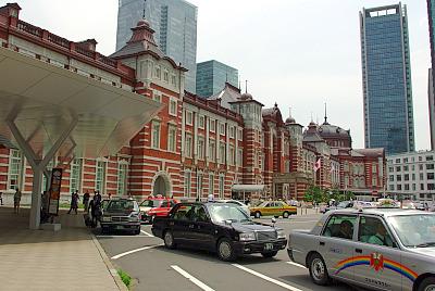 古地図を片手に東京散歩(1)銀座・八丁堀ほか_d0043136_22453745.jpg