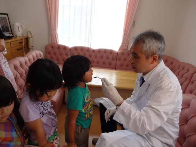 歯科検診がありました_d0166047_10292222.jpg