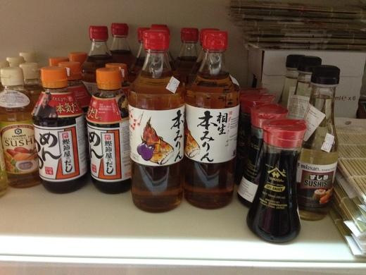 11/06/2014  これらの日本食は手に入ります_a0136671_2211958.jpg
