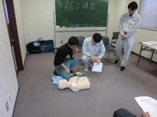 AEDを学びました_b0254686_13355966.jpg