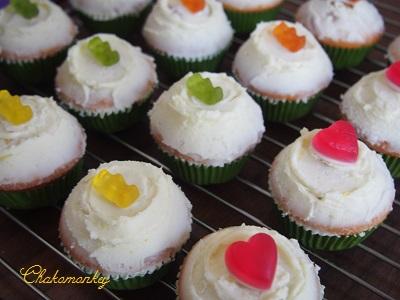 レモンカップケーキを持って_f0238789_2044377.jpg