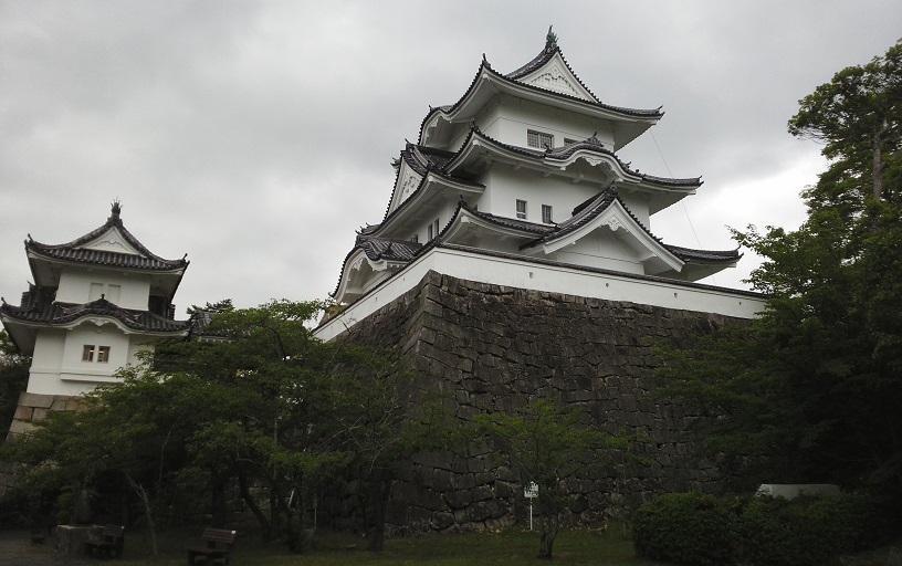 六月十一日 西日本遊學 十一日目_a0165993_0172243.jpg