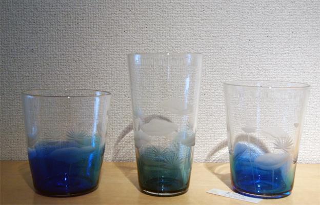 夏のかわいいガラス展4_f0143397_19162551.jpg