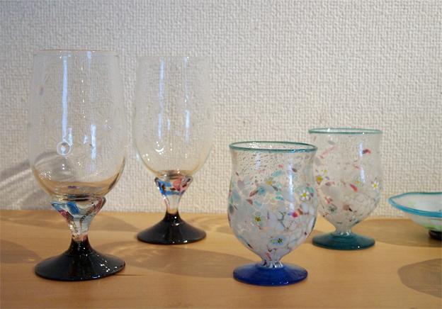 夏のかわいいガラス展4_f0143397_19164469.jpg