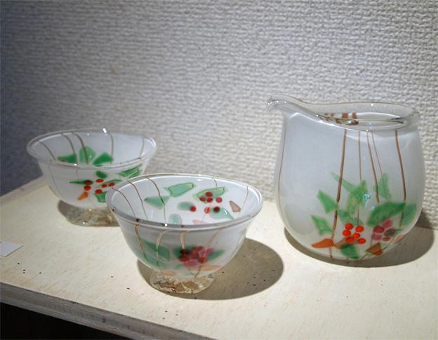 夏のかわいいガラス展4_f0143397_19172353.jpg