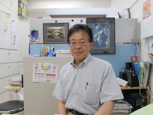 米沢工業会誌(国立科学博物館展示会 記念号)No.152を発送開始_c0075701_1542585.jpg