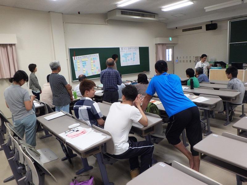 【ご報告】6月7日(土)定例保全活動_a0263106_10200784.jpg