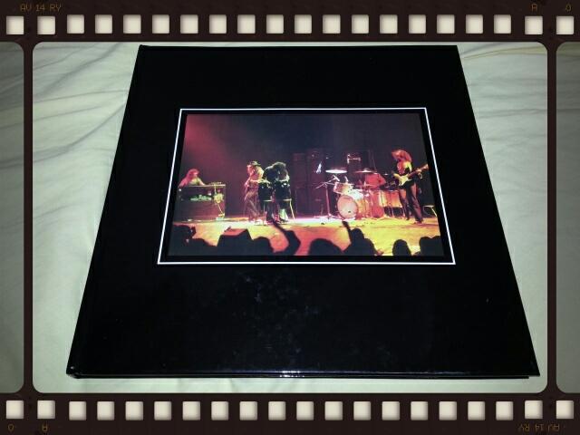 DEEP PURPLE / LIVE IN JAPAN SUPER DELUXE BOX その2_b0042308_2359438.jpg