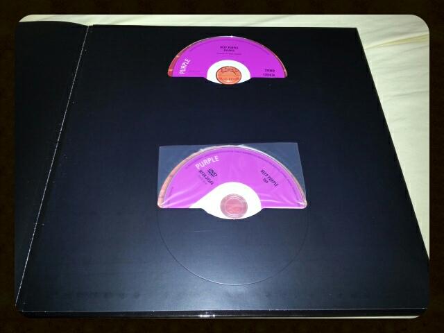 DEEP PURPLE / LIVE IN JAPAN SUPER DELUXE BOX その2_b0042308_23595041.jpg