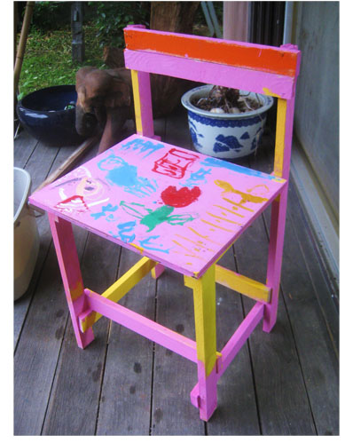 いよいよ椅子が完成!・比良 小学生クラス_f0211514_2023219.jpg
