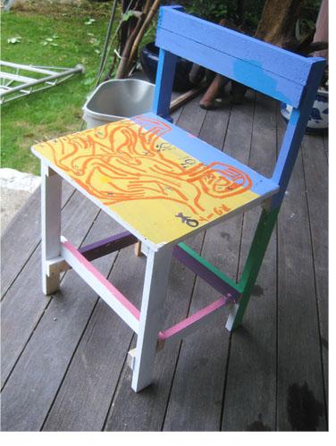 いよいよ椅子が完成!・比良 小学生クラス_f0211514_20233773.jpg