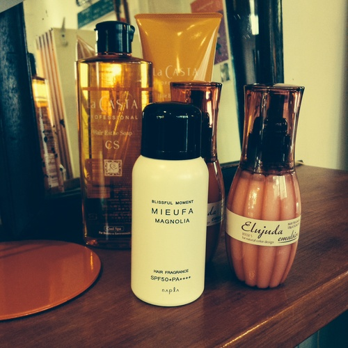 review / 2014 summer haircare products_e0120930_1475472.jpg