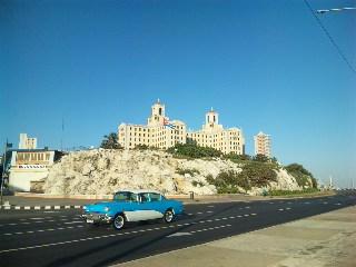 キューバな夢 _a0103940_5484548.jpg
