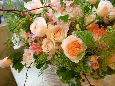 ご注文のお花たち。。。_a0229658_21153063.jpg