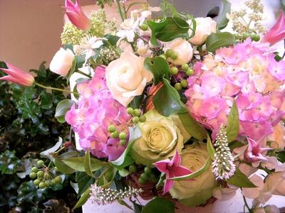 ご注文のお花たち。。。_a0229658_2135694.jpg