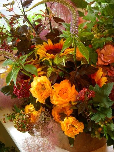 ご注文のお花たち。。。_a0229658_21372369.jpg