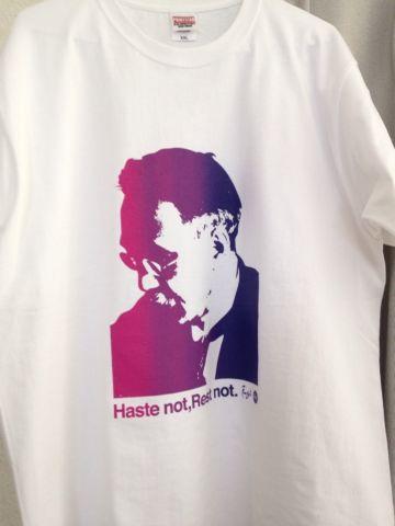 inazo Tシャツ 再入荷のお知らせ_a0064366_21195392.jpg