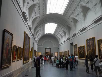 「プラド美術館」にて_a0280569_0305362.jpg