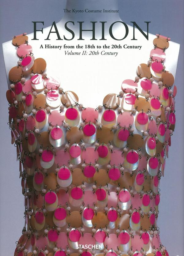 「 FASHION(ファッション)」 A History from the 18th to the 20th Century_a0138976_19223213.jpg