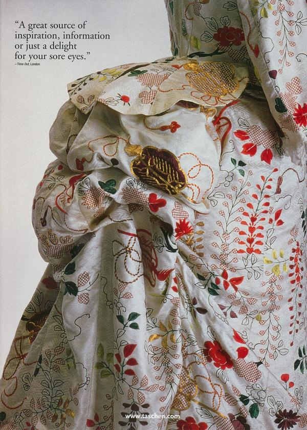 「 FASHION(ファッション)」 A History from the 18th to the 20th Century_a0138976_19224219.jpg