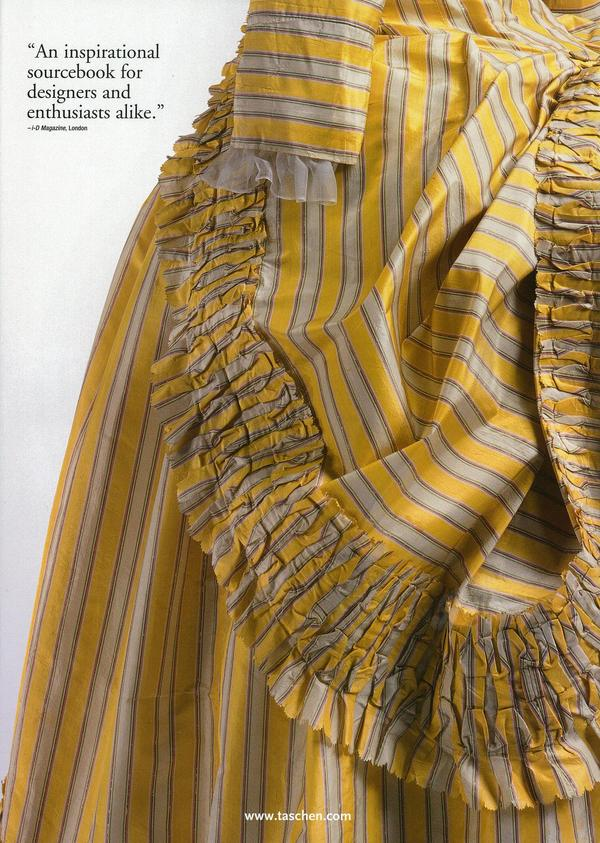 「 FASHION(ファッション)」 A History from the 18th to the 20th Century_a0138976_19225118.jpg