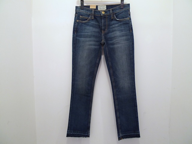 CURRENT/ELLIOTT CROPPED STRGHIT LOVED WITH LET OUT HEM_f0111683_13572454.jpg