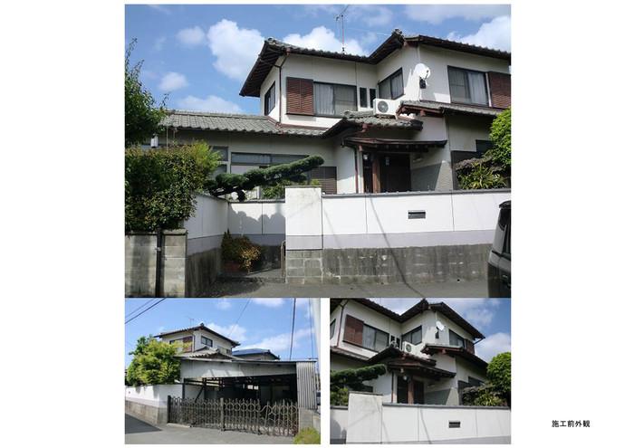 MY邸 リフォーム その2_f0171785_1726119.jpg